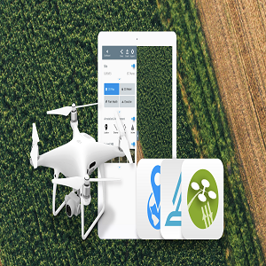 commercial drone software market current impact to make big changes kespry precision hawk esri 1