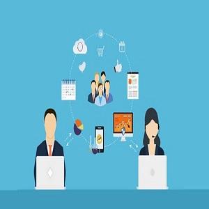 customer engagement software market current impact to make big changes salesforce oracle ibm 1
