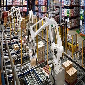 fmcg logistics market projected to show strong growth ceva logistics db schenker dhl group 1