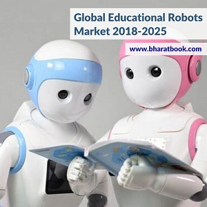 global educational robots market size study by component end user product and regional forecasts 2018 2025 1