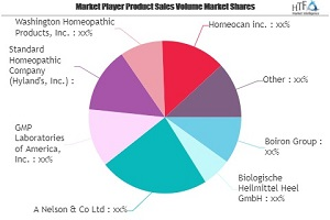 homeopathy market swot analysis by key players gmp laboratories of america standard homeopathic washington homeopathic products 1