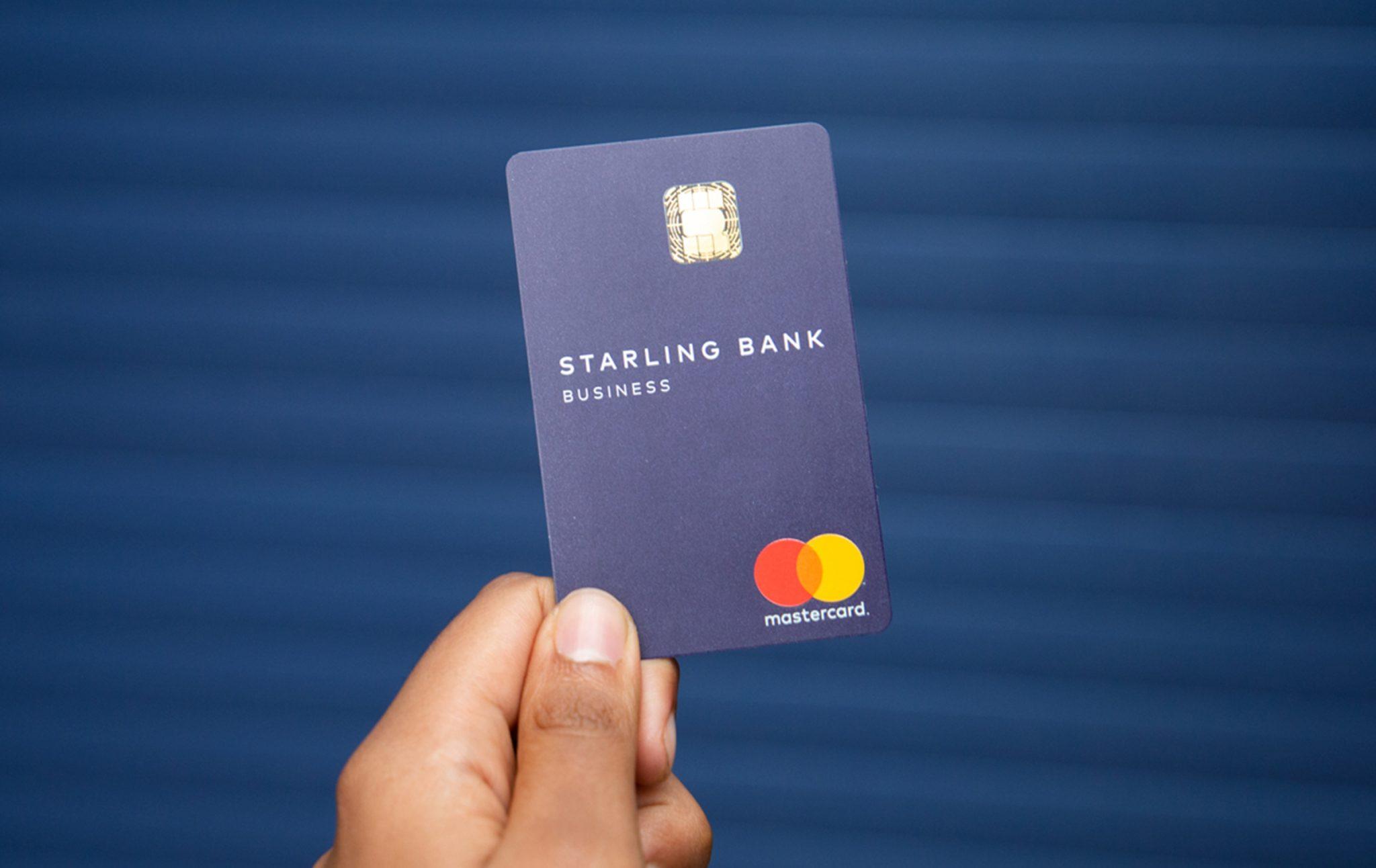 Business StarlingBank A 6