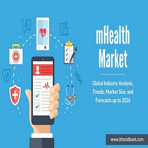mhealth market global industry analysis trends market size and forecasts up to 2026 1