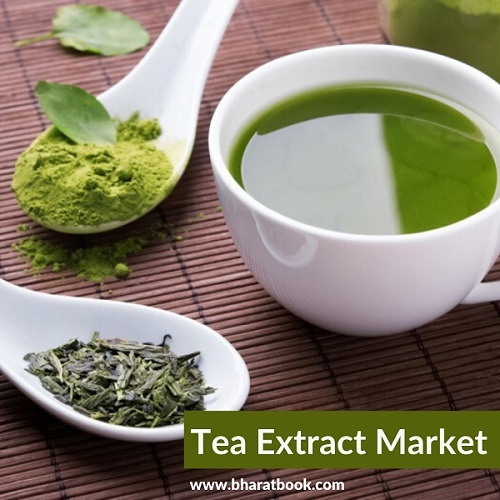 tea extract market global industry analysis trends market size and forecasts up to 2026 1