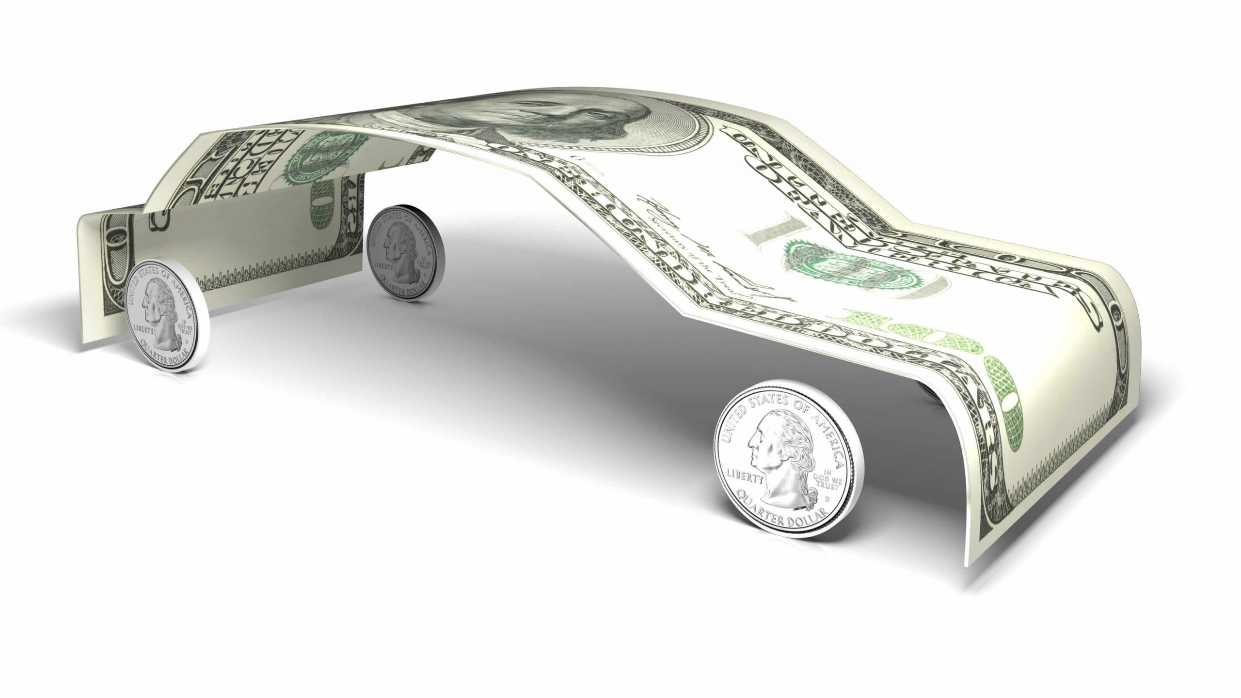 Can You Pay Off A Car Loan Early - Canadatousd