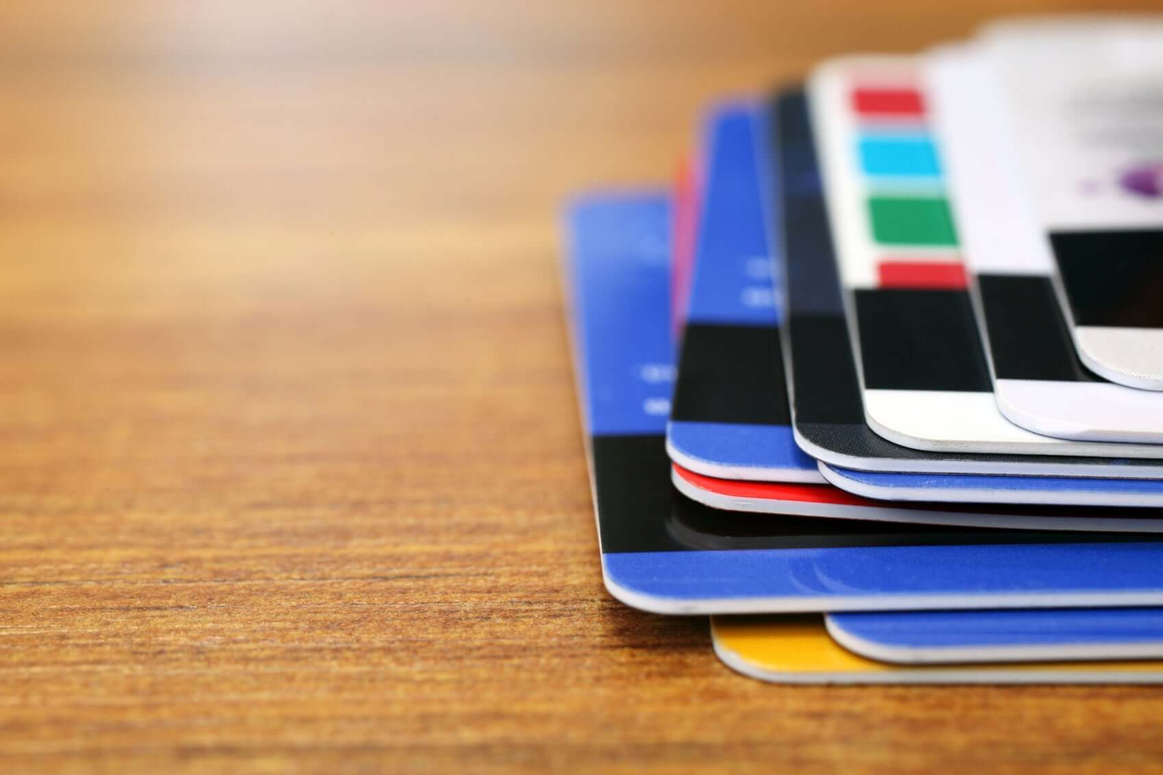 The Best Secured Credit Cards for Poor Credit Scores - Canadatousd