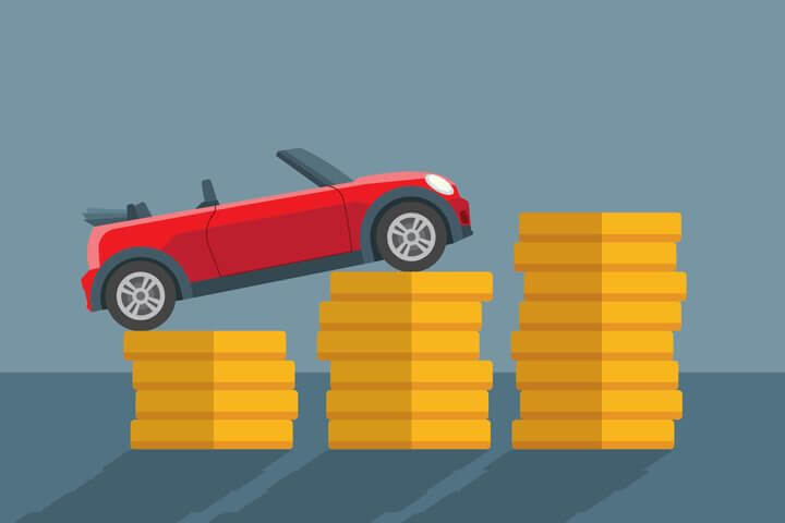 How long does it take to pay off car loan with extra payments - Canadatousd